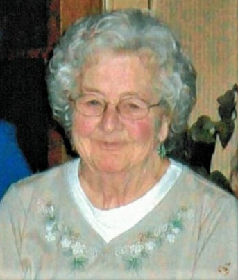 Betty Tuttle